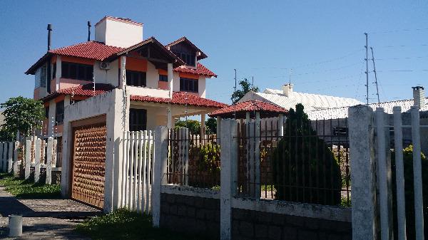 Casa 4 Dorm, Centro, Barra do Ribeiro (100915) - Foto 5