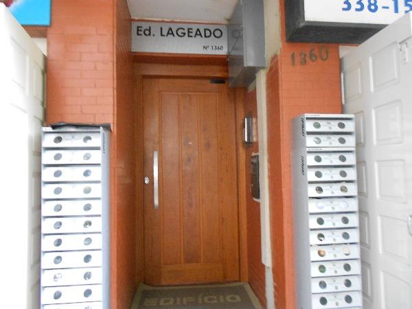 Lageado - Apto 1 Dorm, Petrópolis, Porto Alegre (100942) - Foto 2