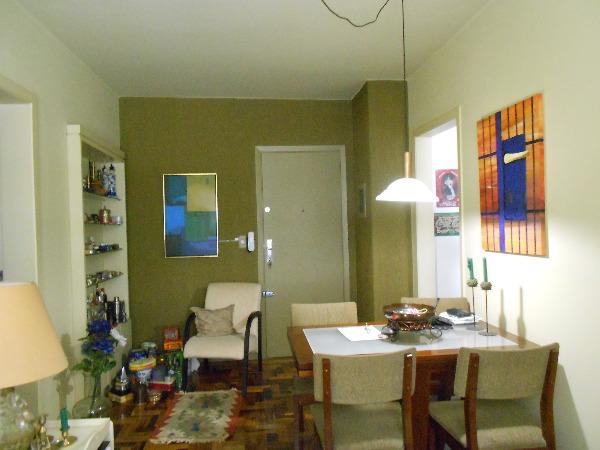 Lageado - Apto 1 Dorm, Petrópolis, Porto Alegre (100942) - Foto 5