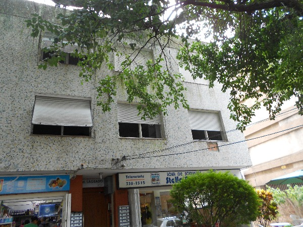 Lageado - Apto 1 Dorm, Petrópolis, Porto Alegre (100942) - Foto 3