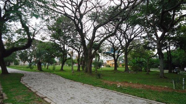 Terreno - Terreno, Jardim Itu Sabará, Porto Alegre (100955)