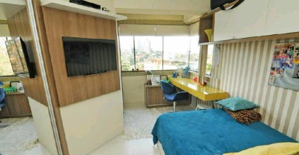 Provincia de Shiga - Apto 3 Dorm, Boa Vista, Porto Alegre (100958) - Foto 9