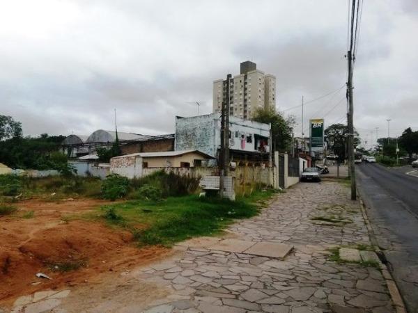 Terreno - Terreno, Protásio Alves, Porto Alegre (100961)