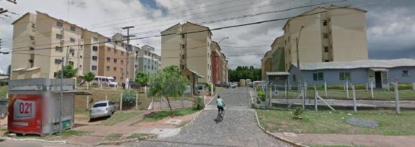Condomínio Residencial Olaria - Apto 2 Dorm, Olaria, Canoas (100967)