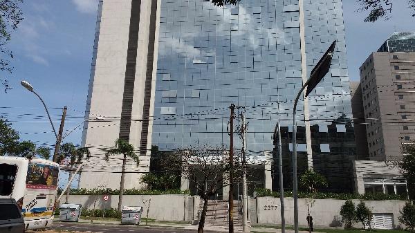 Trend Center Residence - Apto 1 Dorm, Praia de Belas, Porto Alegre - Foto 19