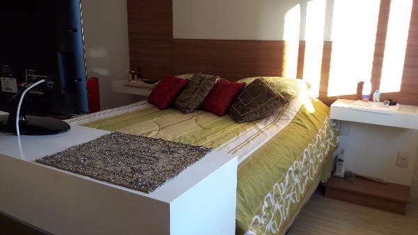 Condominio Terra Matter - Casa 5 Dorm, Jardim Botânico, Porto Alegre - Foto 15
