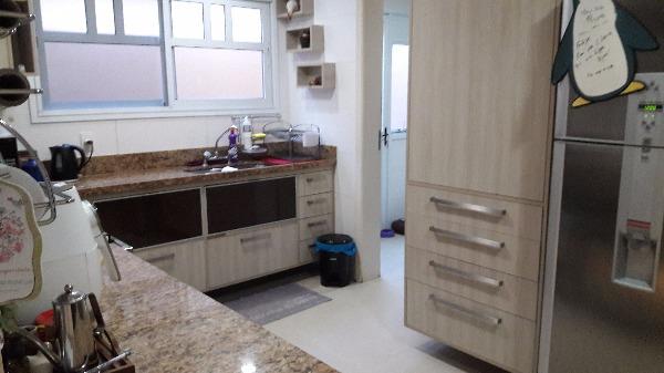 Condominio Terra Matter - Casa 5 Dorm, Jardim Botânico, Porto Alegre - Foto 5