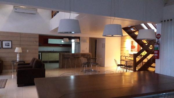 Condominio Terra Matter - Casa 5 Dorm, Jardim Botânico, Porto Alegre