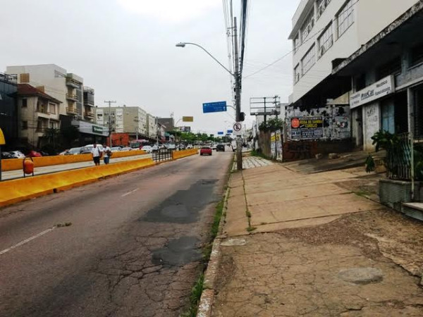 Condominio - Sala, Petrópolis, Porto Alegre (100984) - Foto 11
