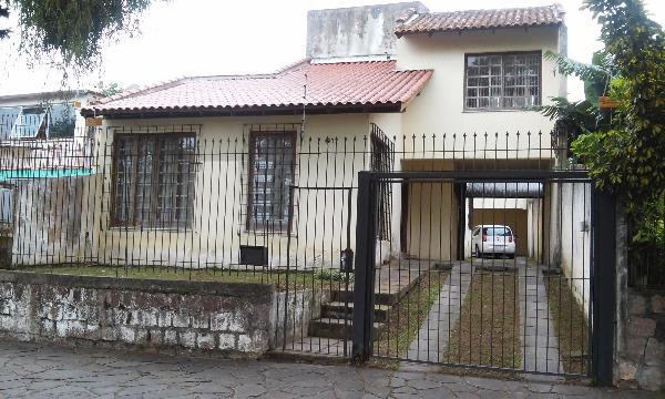 Casa Particular - Casa 4 Dorm, Nonoai, Porto Alegre (100990)
