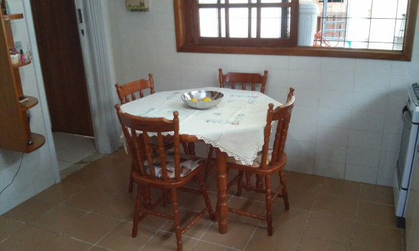Casa Particular - Casa 4 Dorm, Nonoai, Porto Alegre (100990) - Foto 29