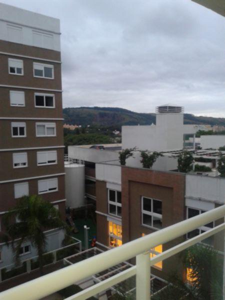 Residencial Bravo - Apto 3 Dorm, Jardim Itu Sabará, Porto Alegre - Foto 9