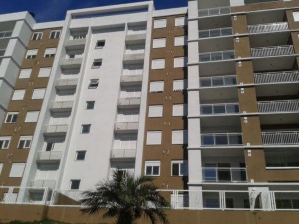 Residencial Bravo - Apto 3 Dorm, Jardim Itu Sabará, Porto Alegre