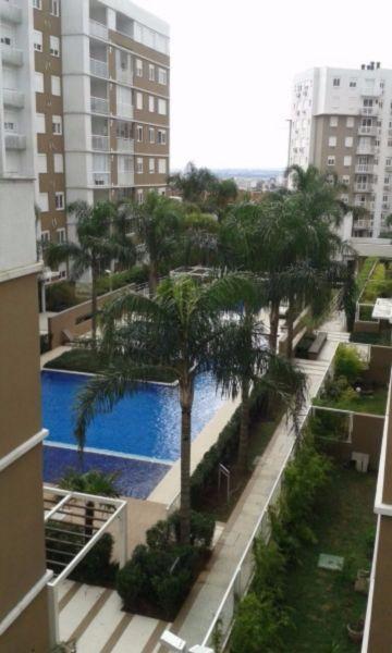 Residencial Bravo - Apto 3 Dorm, Jardim Itu Sabará, Porto Alegre - Foto 10