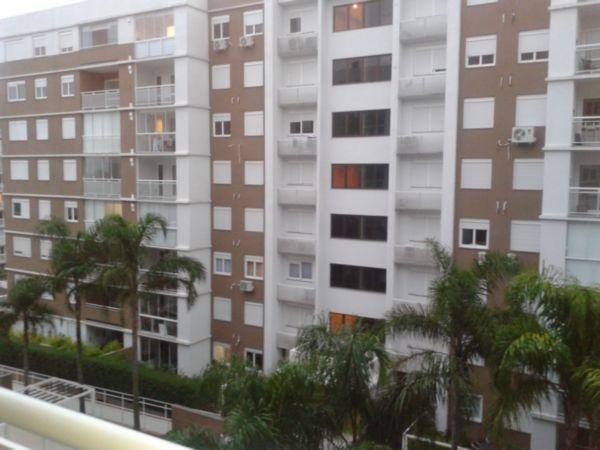 Residencial Bravo - Apto 3 Dorm, Jardim Itu Sabará, Porto Alegre - Foto 2