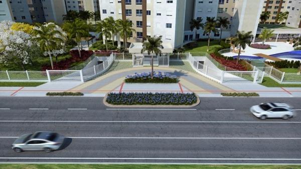 Life Park - Apto 2 Dorm, Marechal Rondon, Canoas (101005) - Foto 9