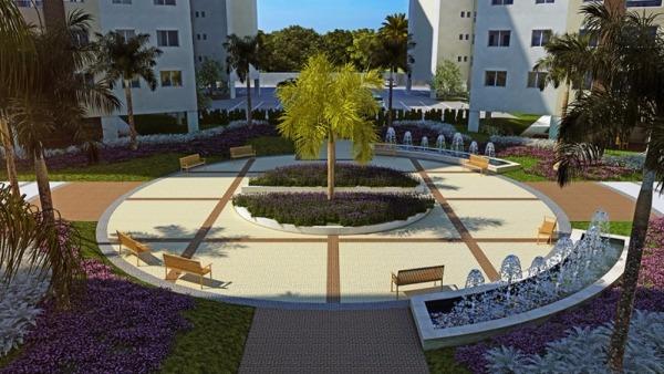 Life Park - Apto 2 Dorm, Marechal Rondon, Canoas (101005) - Foto 13