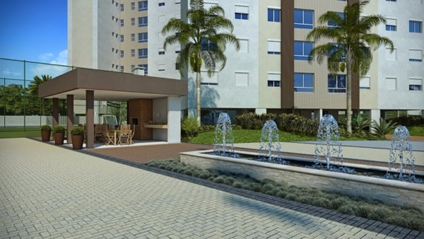Life Park - Apto 2 Dorm, Marechal Rondon, Canoas (101005) - Foto 15