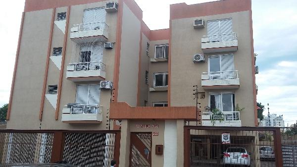 Edifício Villa Real Residence - Apto 2 Dorm, Centro, Canoas (101038)