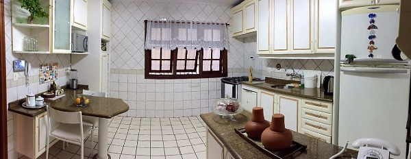 Residencial Torremolinos - Casa 3 Dorm, Três Figueiras, Porto Alegre - Foto 6
