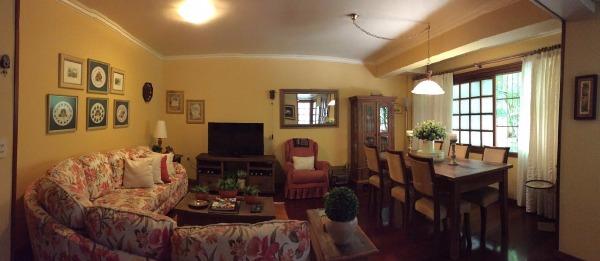 Residencial Torremolinos - Casa 3 Dorm, Três Figueiras, Porto Alegre - Foto 15