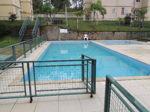 Rossi Ideal Parque Alto Bloco B - Apto 2 Dorm, Rubem Berta (101077) - Foto 10