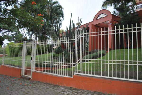 Casa Residencial - Casa 4 Dorm, Três Figueiras, Porto Alegre (101088)