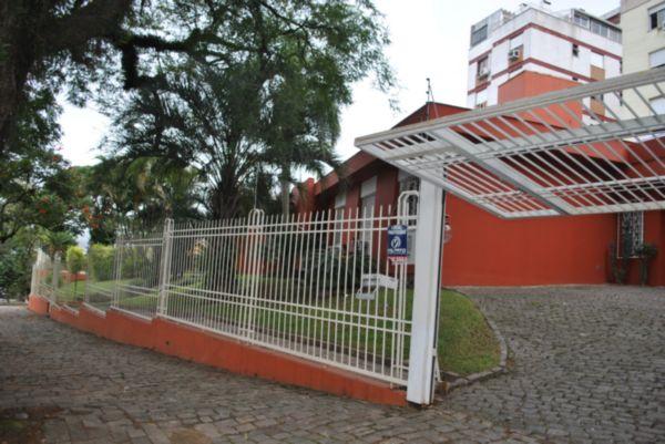 Casa Residencial - Casa 4 Dorm, Três Figueiras, Porto Alegre (101088) - Foto 2