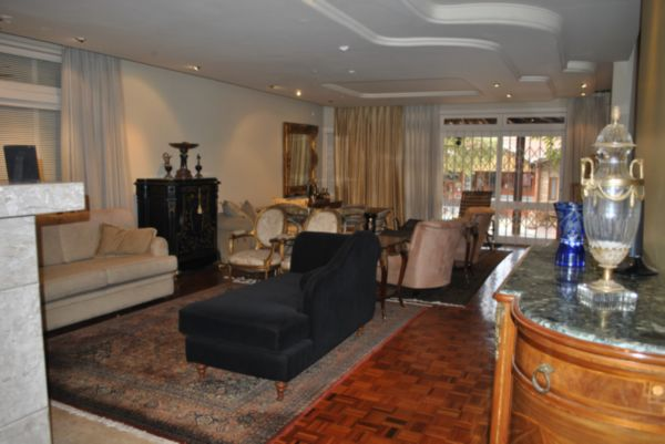 Casa Residencial - Casa 4 Dorm, Três Figueiras, Porto Alegre (101088) - Foto 3