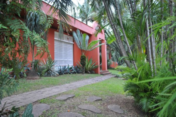 Casa Residencial - Casa 4 Dorm, Três Figueiras, Porto Alegre (101088) - Foto 26