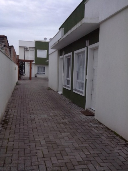 Residencial Rosângela - Casa 2 Dorm, Niterói, Canoas (101091) - Foto 3