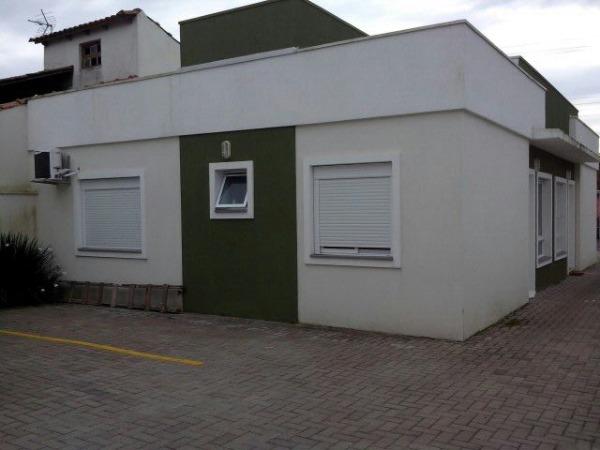Residencial Rosângela - Casa 2 Dorm, Niterói, Canoas (101091) - Foto 2