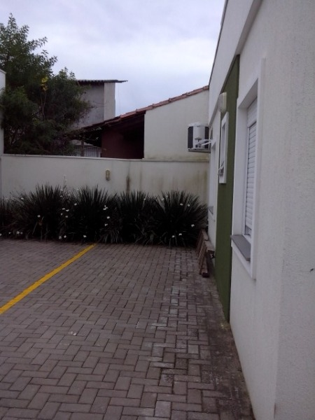 Residencial Rosângela - Casa 2 Dorm, Niterói, Canoas (101091) - Foto 4