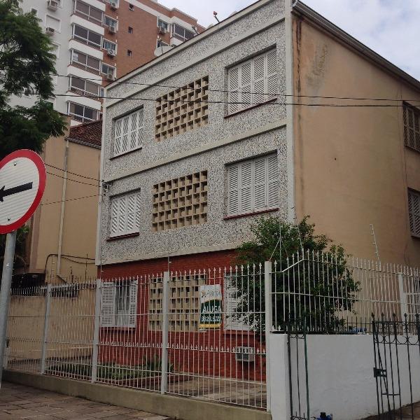 Apto 1 Dorm, Menino Deus, Porto Alegre (101093)