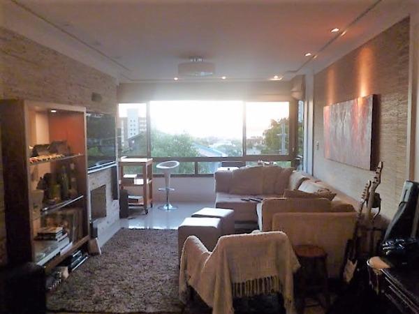 Edifício Provincia Di Verona - Apto 3 Dorm, Tristeza, Porto Alegre - Foto 34