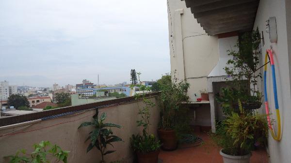 Edificio - Cobertura 4 Dorm, Santana, Porto Alegre (101149) - Foto 17