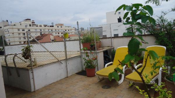 Edificio - Cobertura 4 Dorm, Santana, Porto Alegre (101149) - Foto 22
