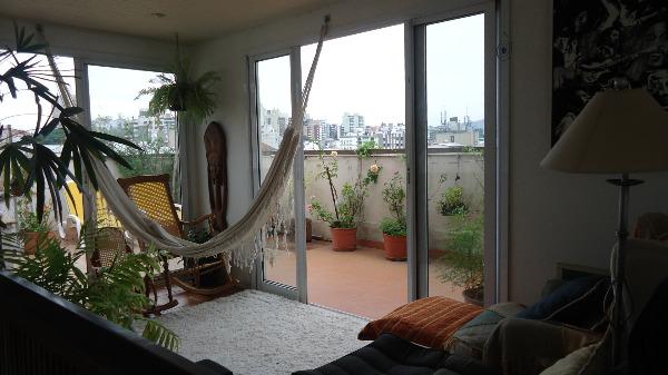 Edificio - Cobertura 4 Dorm, Santana, Porto Alegre (101149) - Foto 19