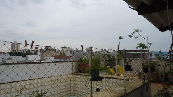 Edificio - Cobertura 4 Dorm, Santana, Porto Alegre (101149) - Foto 25