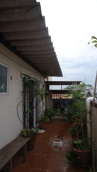 Edificio - Cobertura 4 Dorm, Santana, Porto Alegre (101149) - Foto 23