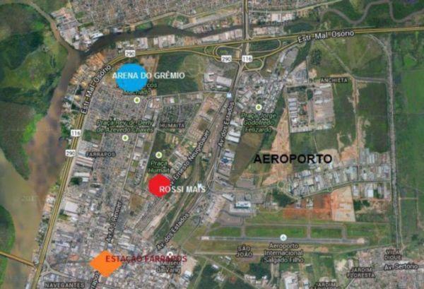 Rossi Mais - Apto 3 Dorm, Humaitá, Porto Alegre (101150) - Foto 5