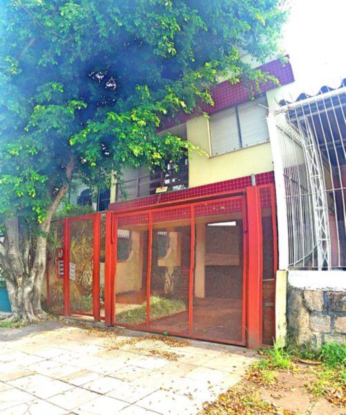 Daniela III - Cobertura 2 Dorm, Higienópolis, Porto Alegre (101155)