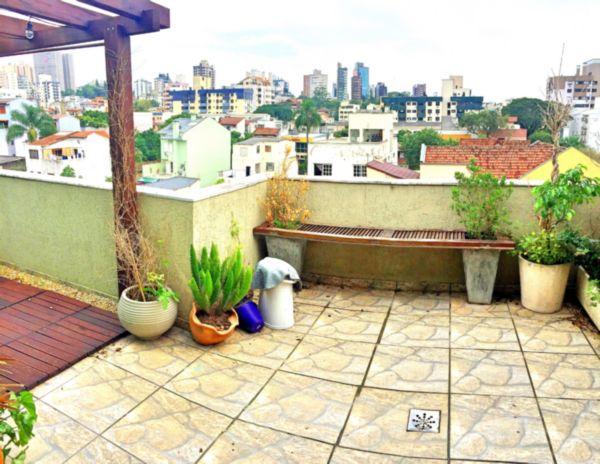 Daniela III - Cobertura 2 Dorm, Higienópolis, Porto Alegre (101155) - Foto 17