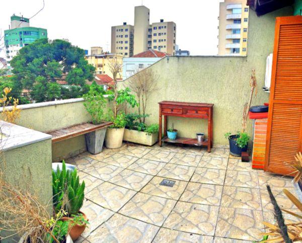 Daniela III - Cobertura 2 Dorm, Higienópolis, Porto Alegre (101155) - Foto 18