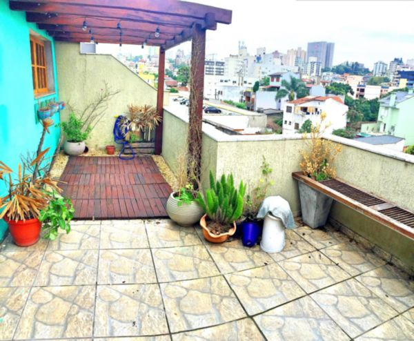 Daniela III - Cobertura 2 Dorm, Higienópolis, Porto Alegre (101155) - Foto 19
