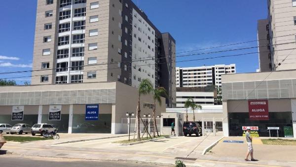 Nilo Home Square - Apto 3 Dorm, Bela Vista, Porto Alegre (101188)