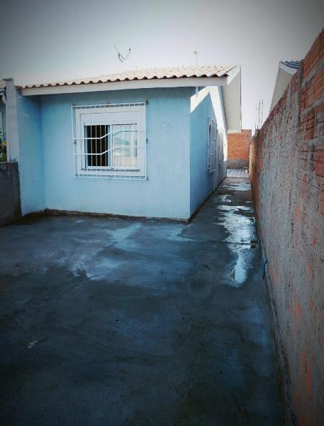 Loteamento São Joao - Casa 2 Dorm, Olaria, Canoas (101213) - Foto 2