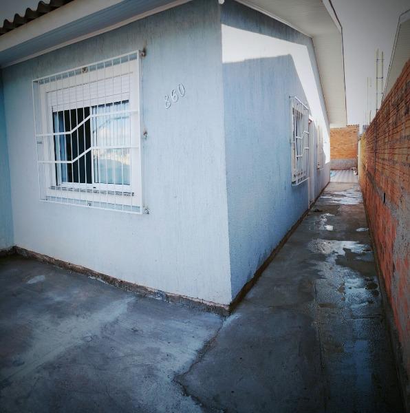 Loteamento São Joao - Casa 2 Dorm, Olaria, Canoas (101213)