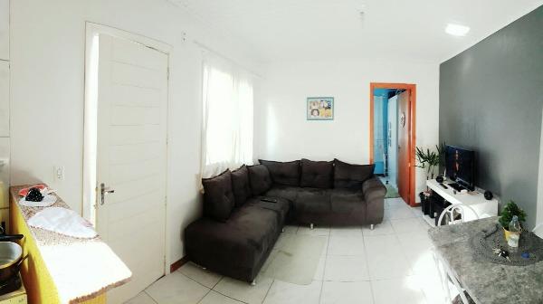 Loteamento São Joao - Casa 2 Dorm, Olaria, Canoas (101213) - Foto 6