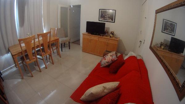 Itauna - Apto 3 Dorm, Navegantes, Porto Alegre (101229) - Foto 3